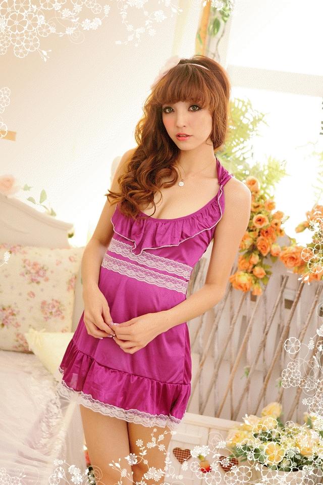 baju tidur lingerie-fg90