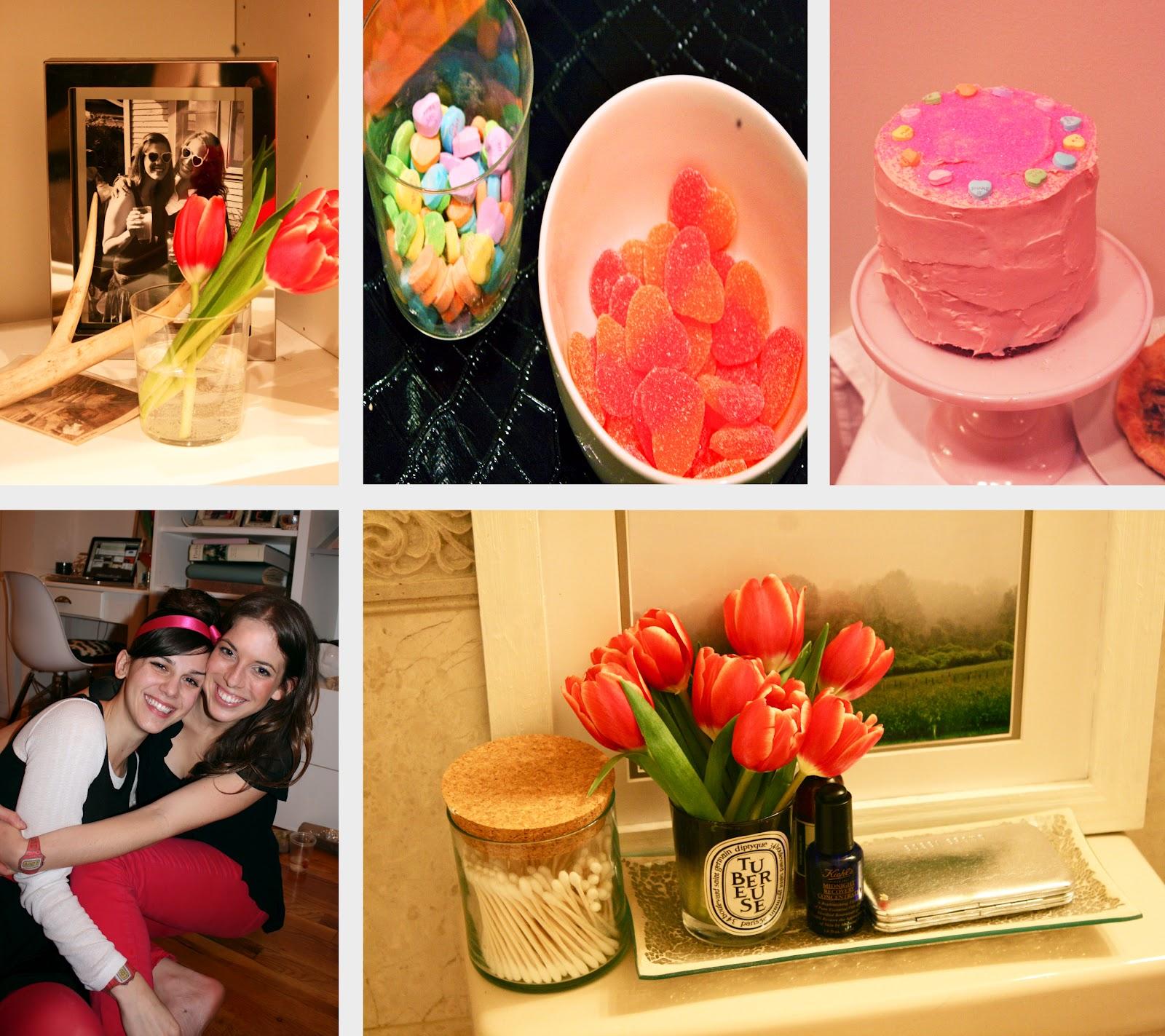 Cheesy Love Song Party— Happy Valentine's Day! / Hey, EEP