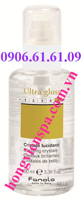 Tinh dầu FANOLA - Tinh dầu chăm sóc tóc tại Italy