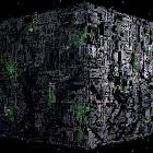 Cubo Borg