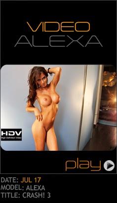 RoxtDroma 2014-07-17 Alexa - Crash 3 (HD Video) 08060