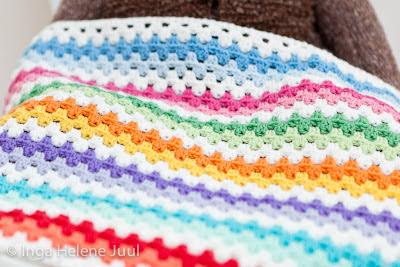 Bichus amigurumis patrones gratis de mantas para bebes - Mantas ganchillo colores ...