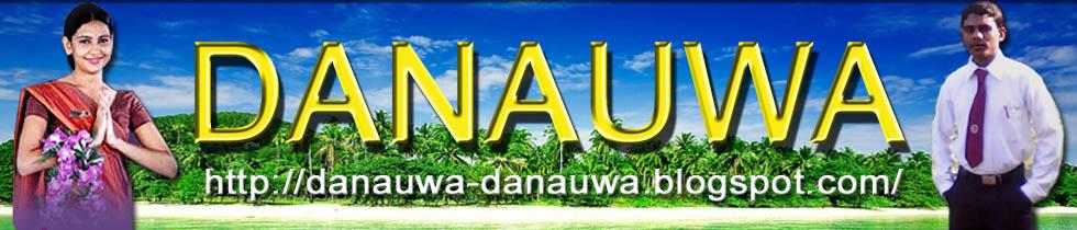 Danauwa