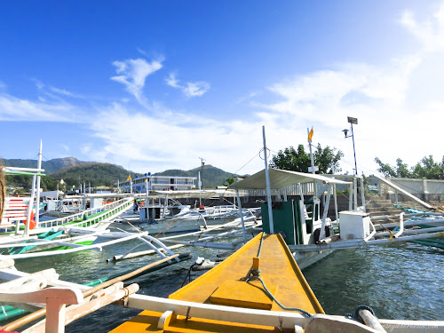 Coron, Palawan Tourist Port