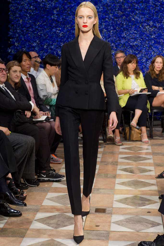 Christian Dior Haute Couture Fall/Winter 2012 (RS)