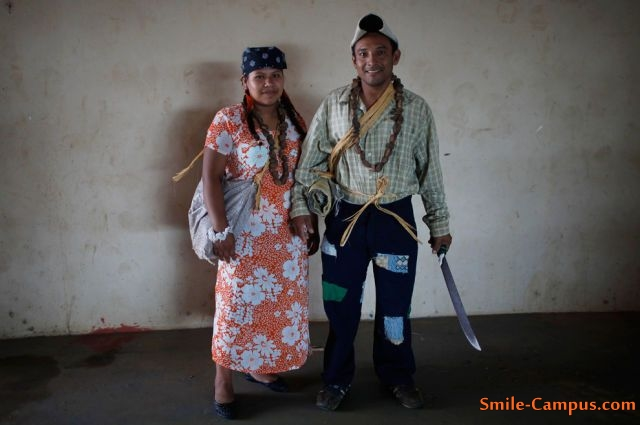 Marriage Photo from the World