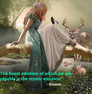 finest emotions fairy love quote
