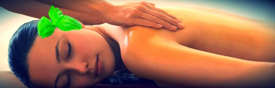 masaje es toque sanador