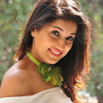 Krithika hot pictures in white top
