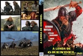 A LENDA DE GRENDEL