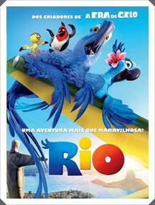 Download Rio Dublado Rmvb + Avi DVDRip