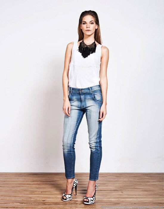 La Cofradía jeans primavera verano 2014