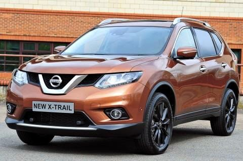 All New Nissan X - Trail Release At May 2014