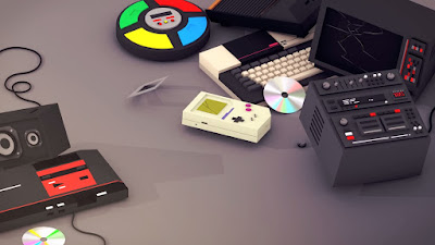 Las 10 mejores canciones de videogames de 8 bits