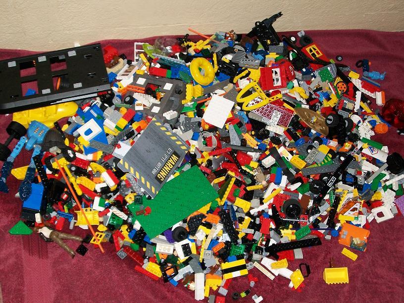 Adoptive Mom Homeschooling An Only Child: LEGOS, LEGOS, LEGOS!!!