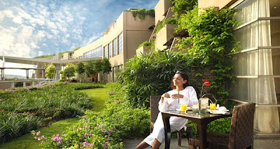 Shangri-La Hotel Putrajaya