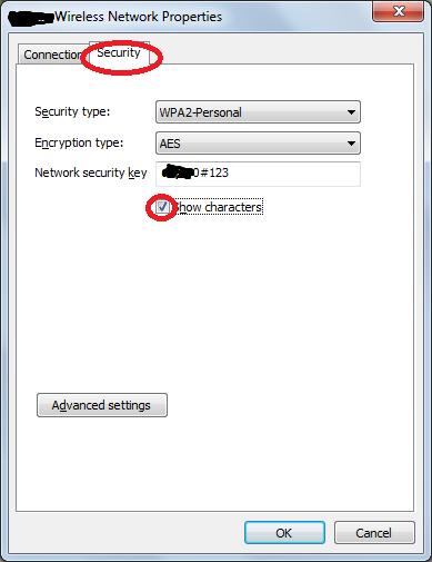 simple way to hack wireless network password ~ Hack Hacker Hacking