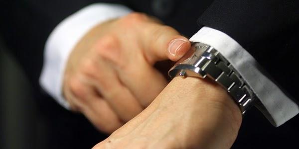 Apa Sih Manfaat Jam Tangan Untuk Kita?