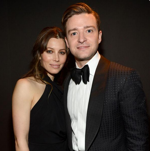 Jessica Biel, Justin Timberlake Expecting Their First Child, She's 'At Least 3 Months Pregnant'