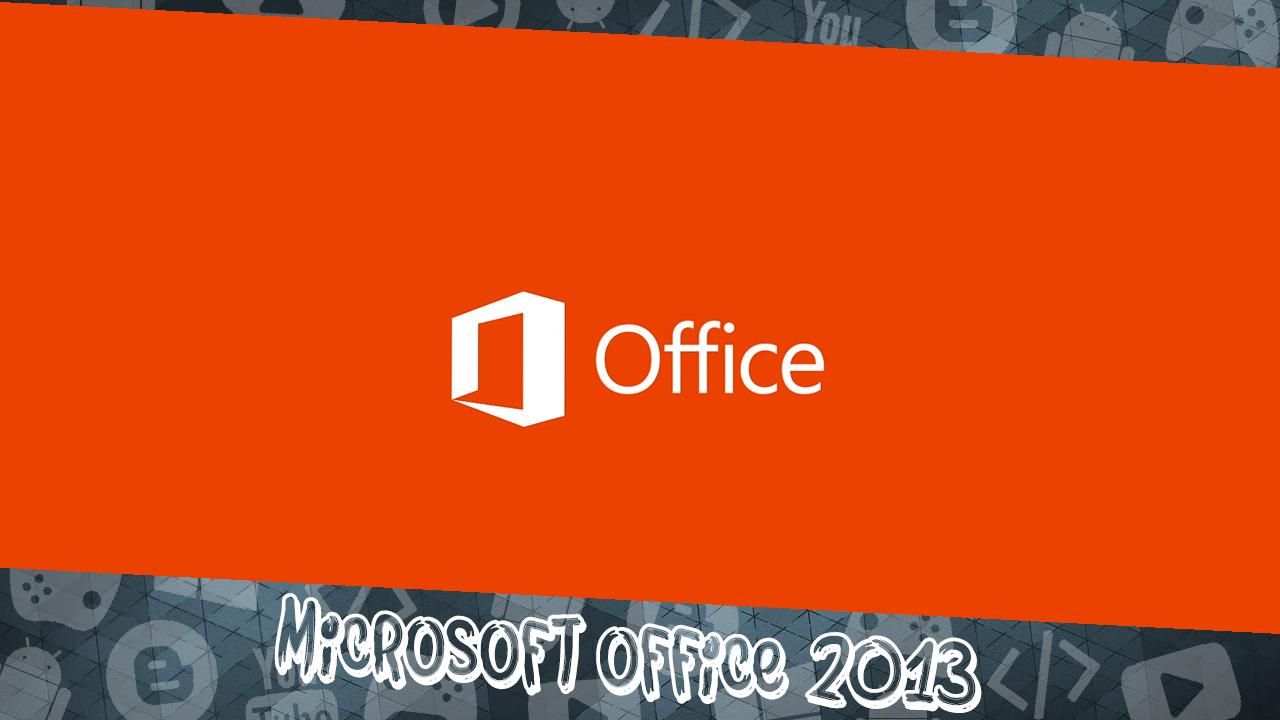 microsoft office 2013 - tecsabio