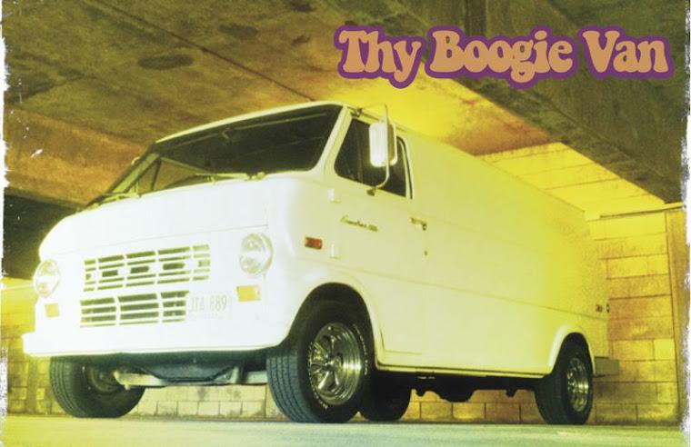 Thy Boogie Van