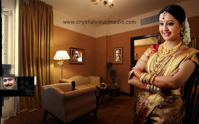 Kerala Professional Wedding Photography