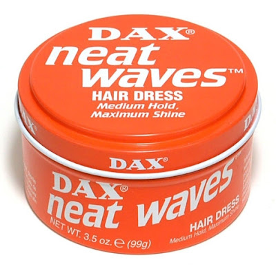 Dax Neat Waves- Hair Dress