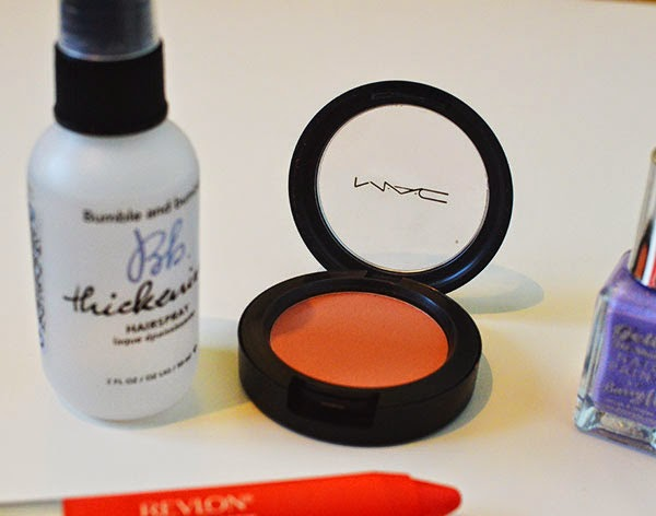 JULY FAVOURITES 2014