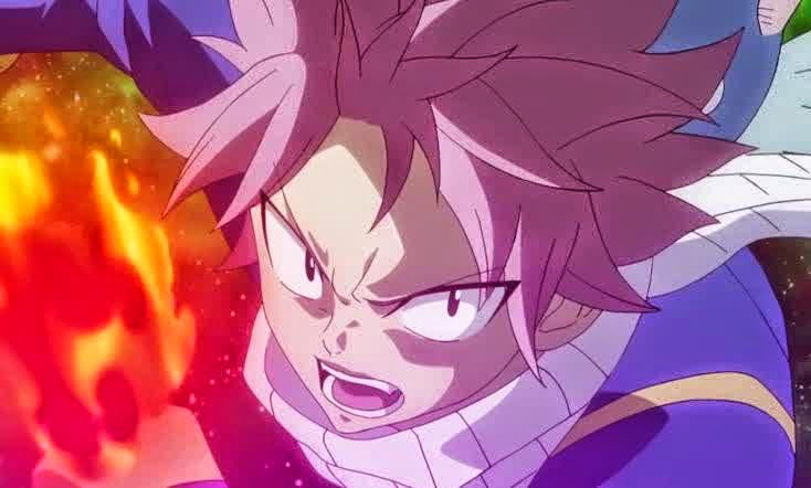 Download Fairy Tail (2014) Episode 218 Subtitle Indonesia