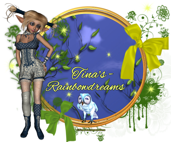 Tinas  RainbowDreams