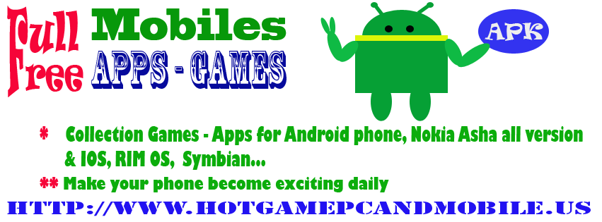 Download Apk Game App Full