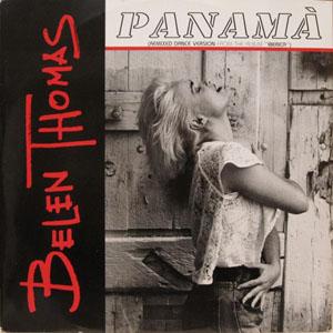 Belen Thomas - Panama
