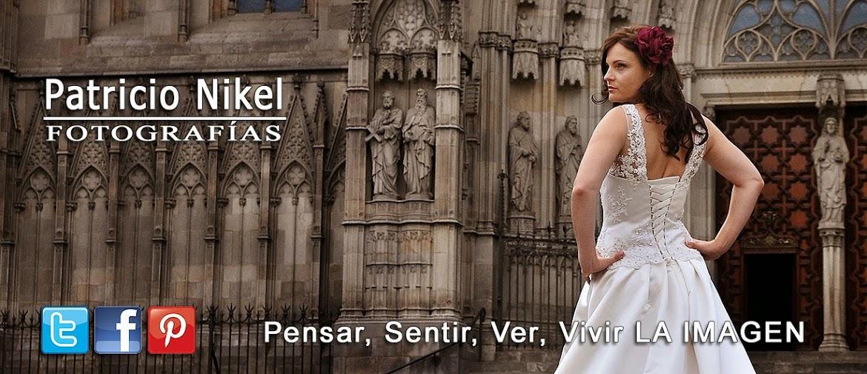 Patricio Nikel - Fotografías