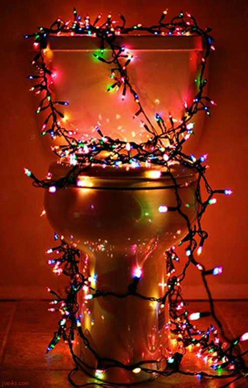 Elegant Christmas Decorations