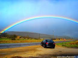 Que significa soñar con arcoiris