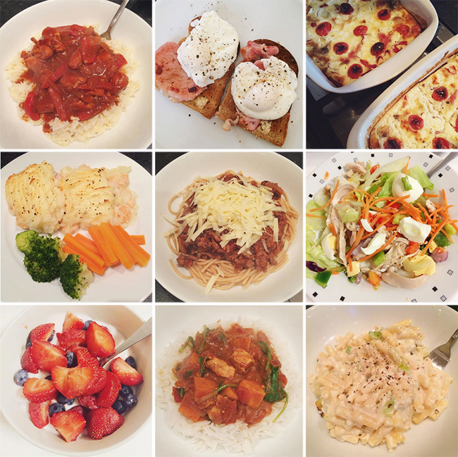 Slimming World Week 7 Food And Weigh In Vipxo
