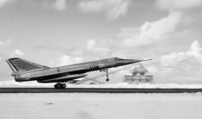 Atoll Hao CEP 1966