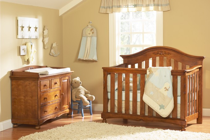 meadowdale1 Nursery Furniture