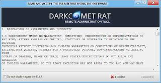 ��� ���� �� ������ �������� darkcomet 5.3.1