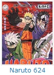 Alur Cerita Naruto 624 Lengkap