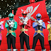 Power Rangers Super Megaforce - Uniforme de 'Gokaiger' confirmado!