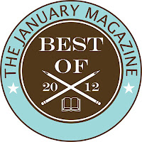 January Magazine Best of 2012 Non-Fiction
