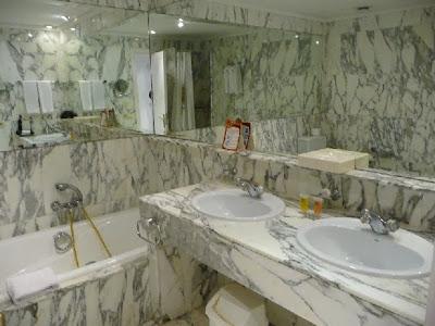 Gran Canaria (Anfi) Anfi del Mar Residence Bathroom
