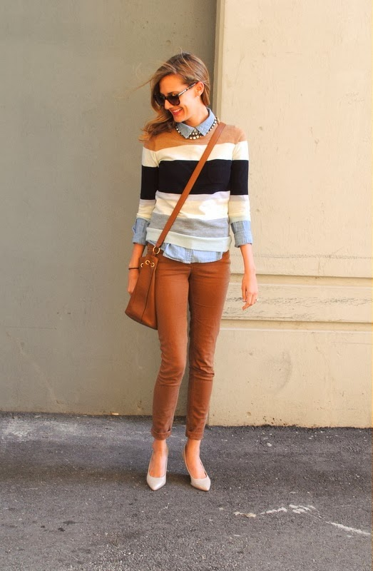 jcrew outfit ideas