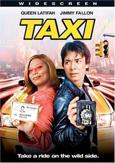 Nữ Taxi-Taxi