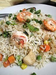 Resep dan Cara Membuat Nasi Goreng Singapore