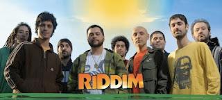 Fotos de Riddim