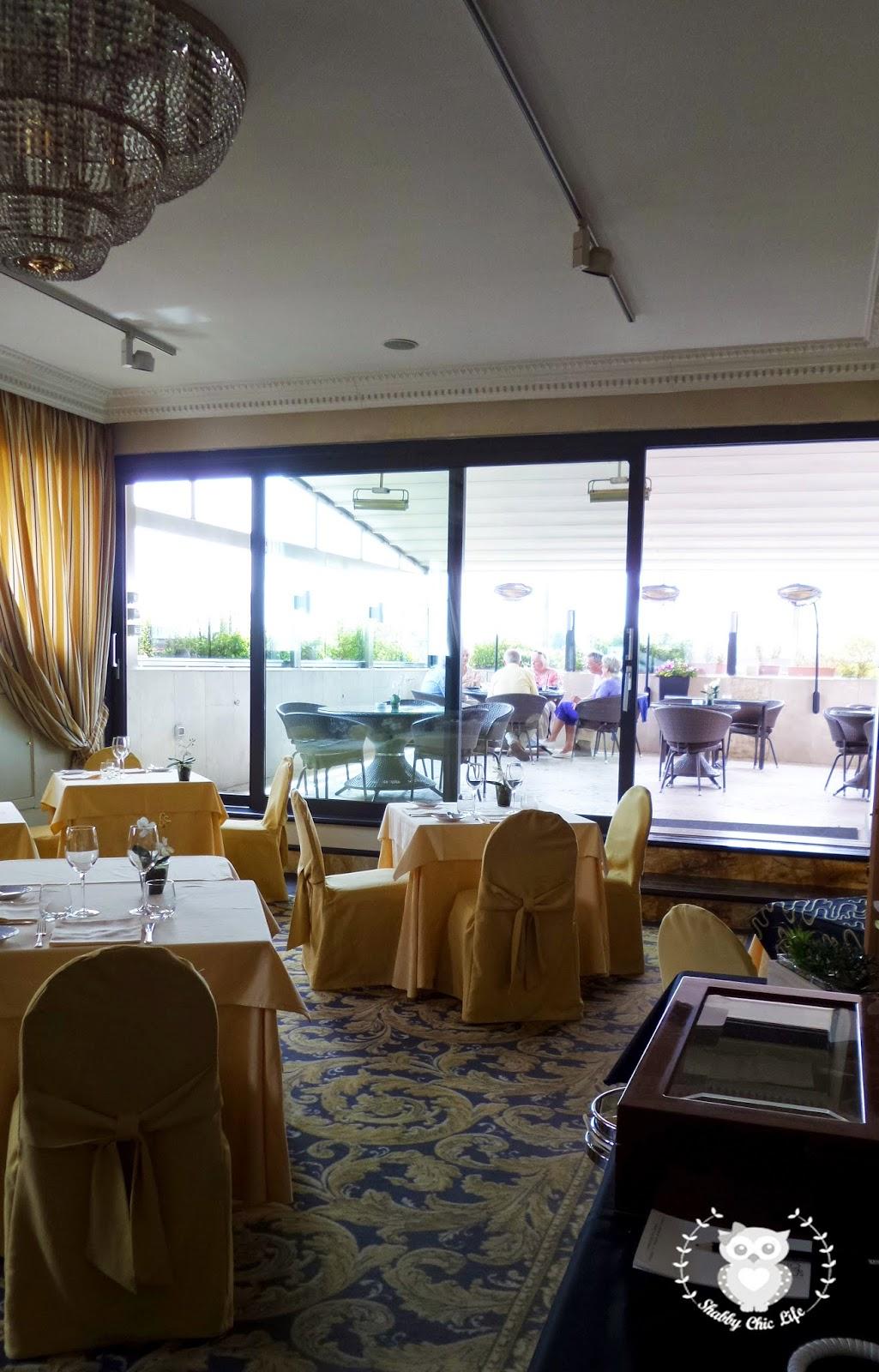 Hotel Savoy - Passione Shabby