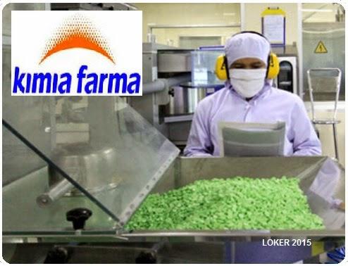 Loker Kimia farma tahun 2015, Peluang kerja BUMN, Info karir Kima farma