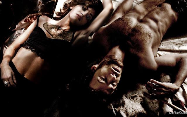 Trái Tim Tội Lỗi heyphim dark hearts the movie 2012 4